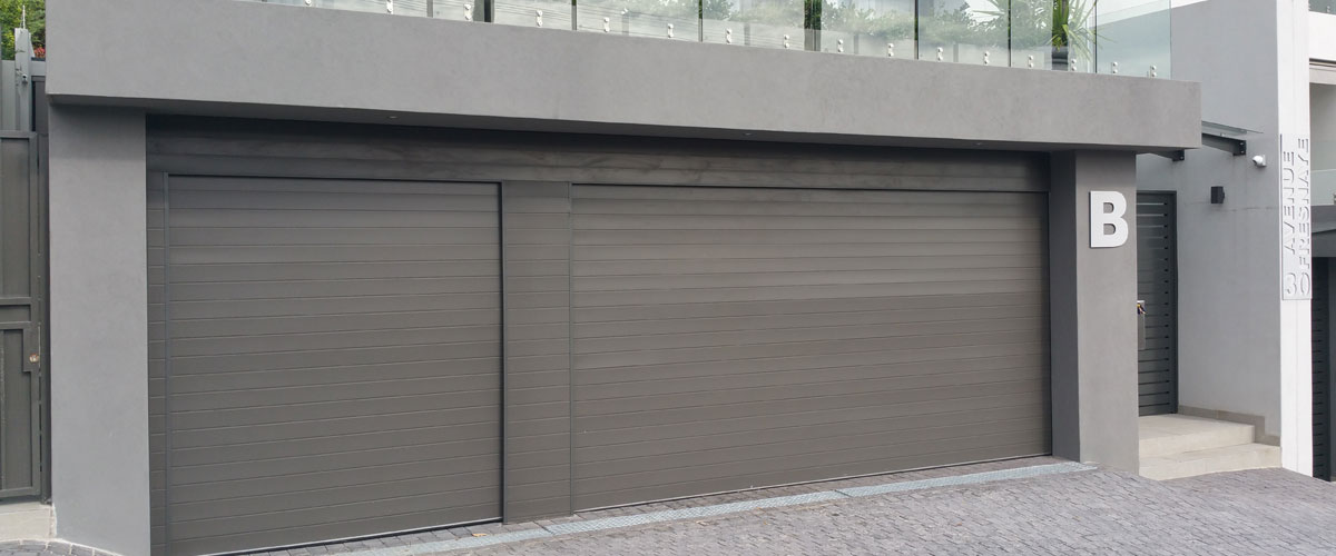 Remote Garage Doors In Cape Town Garage Door Installation